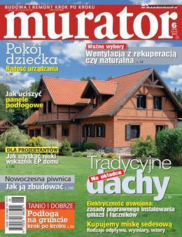 Murator 6/2015
