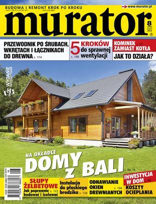 Murator 8/2016